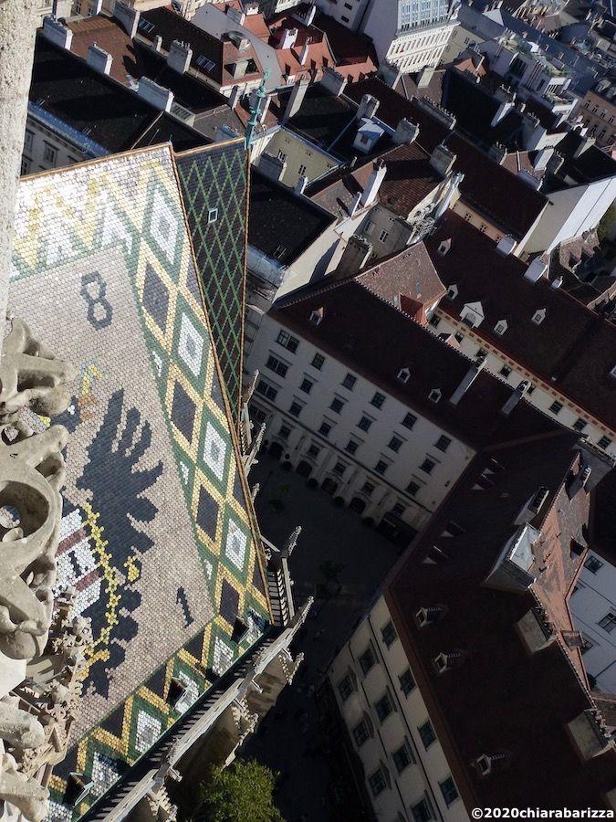 dettaglio piazza santo stefano dall'alto